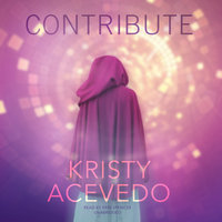 Contribute - Kristy Acevedo