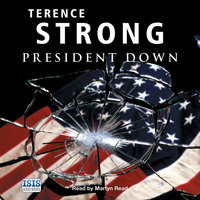 President Down - Terence Strong