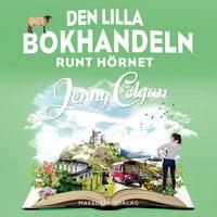 Den lilla bokhandeln runt hörnet - Jenny Colgan
