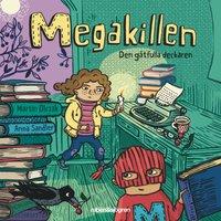 Megakillen - den gåtfulla deckaren - Martin Olczak