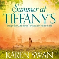 Summer at Tiffany's - Karen Swan