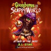 Attack of the Jack - R.L. Stine