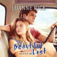 The Beautiful Lost - Luanne Rice