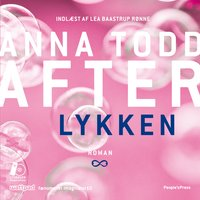 After - Lykken - Anna Todd