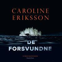 De forsvundne - Caroline Eriksson