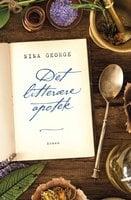 Det litterære apotek - Nina George