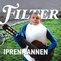 Iprenmannen - Filter, Erik Eje Almqvist