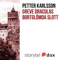 Greve Draculas bortglömda slott - Petter Karlsson