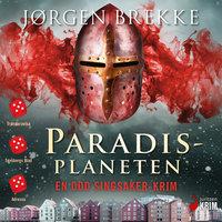 Paradisplaneten - Jørgen Brekke