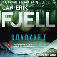 Rovdyret - Jan-Erik Fjell