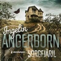 Sorgfjäril - Ingelin Angerborn