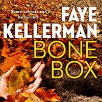 Bone Box - Faye Kellerman