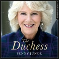 The Duchess - Penny Junor