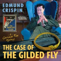 The Case of the Gilded Fly - Edmund Crispin
