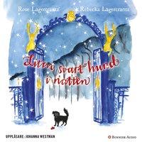 Liten svart hund i natten - Rose Lagercrantz