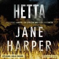 Hetta - Jane Harper