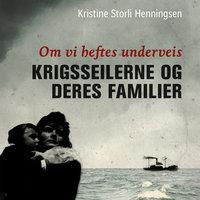 Om vi heftes underveis - Kristine Storli Henningsen