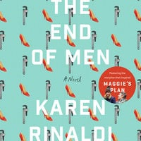 The End of Men - Karen Rinaldi