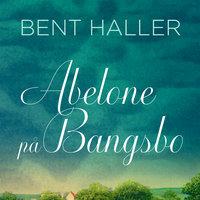 Abelone på Bangsbo - Bent Haller