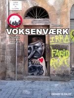Voksenværk - Stinus Olesen
