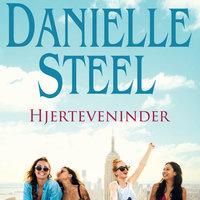 Hjerteveninder - Danielle Steel