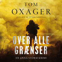 Over alle grænser - Tom Oxager