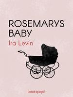 Rosemarys baby - Ira Levin