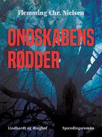 Ondskabens rødder - Flemming Chr. Nielsen