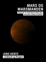 Mars og marsmanden - Jens Kerte