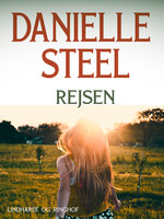 Rejsen - Danielle Steel