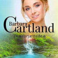 Den forjættede ø - Barbara Cartland