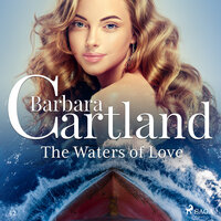The Waters of Love - The Pink Collection 42 (Unabridged) - Barbara Cartland