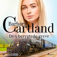 Den berygtede greve - Barbara Cartland