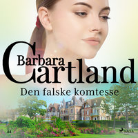 Den falske komtesse - Barbara Cartland