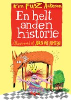 En helt anden historie - Kim Fupz Aakeson