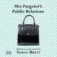 Mrs Pargeter's Public Relations - Simon Brett