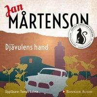 Djävulens hand - Jan Mårtenson