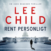 Rent personligt - Lee Child