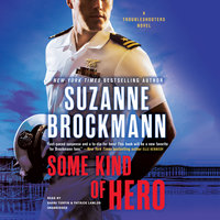 Some Kind of Hero - Suzanne Brockmann