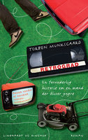Retrograd - Torben Munksgaard