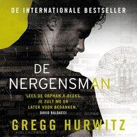 De nergensman - Gregg Hurwitz