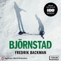 Björnstad - Fredrik Backman