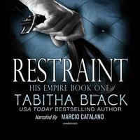 Restraint - Tabitha Black
