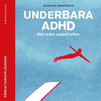 Underbara ADHD - Georgios Karpathakis