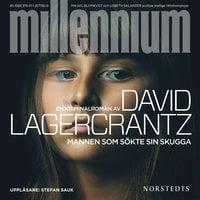 Mannen som sökte sin skugga - David Lagercrantz