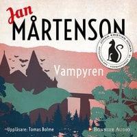 Vampyren - Jan Mårtenson