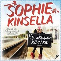 En skopa kärlek - Sophie Kinsella