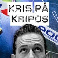 Kripos på Internett - Anders Haavie