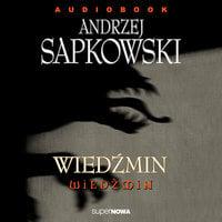 Wiedźmin - Andrzej Sapkowski