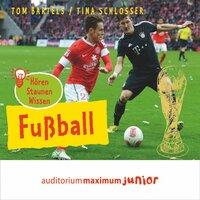 Fußball - Tom Bartels, Nina Schlosser